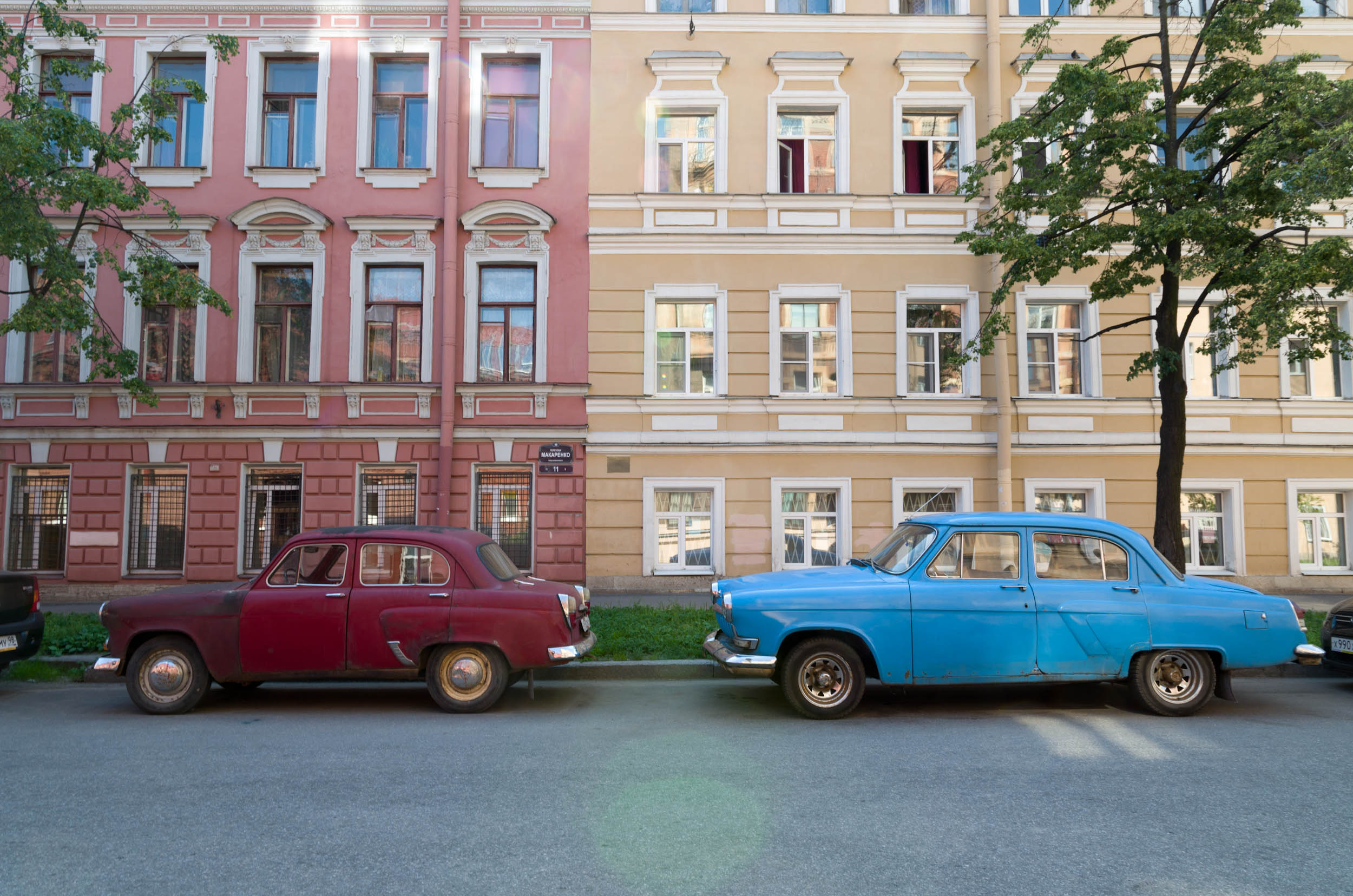 St. Petersburg 3
