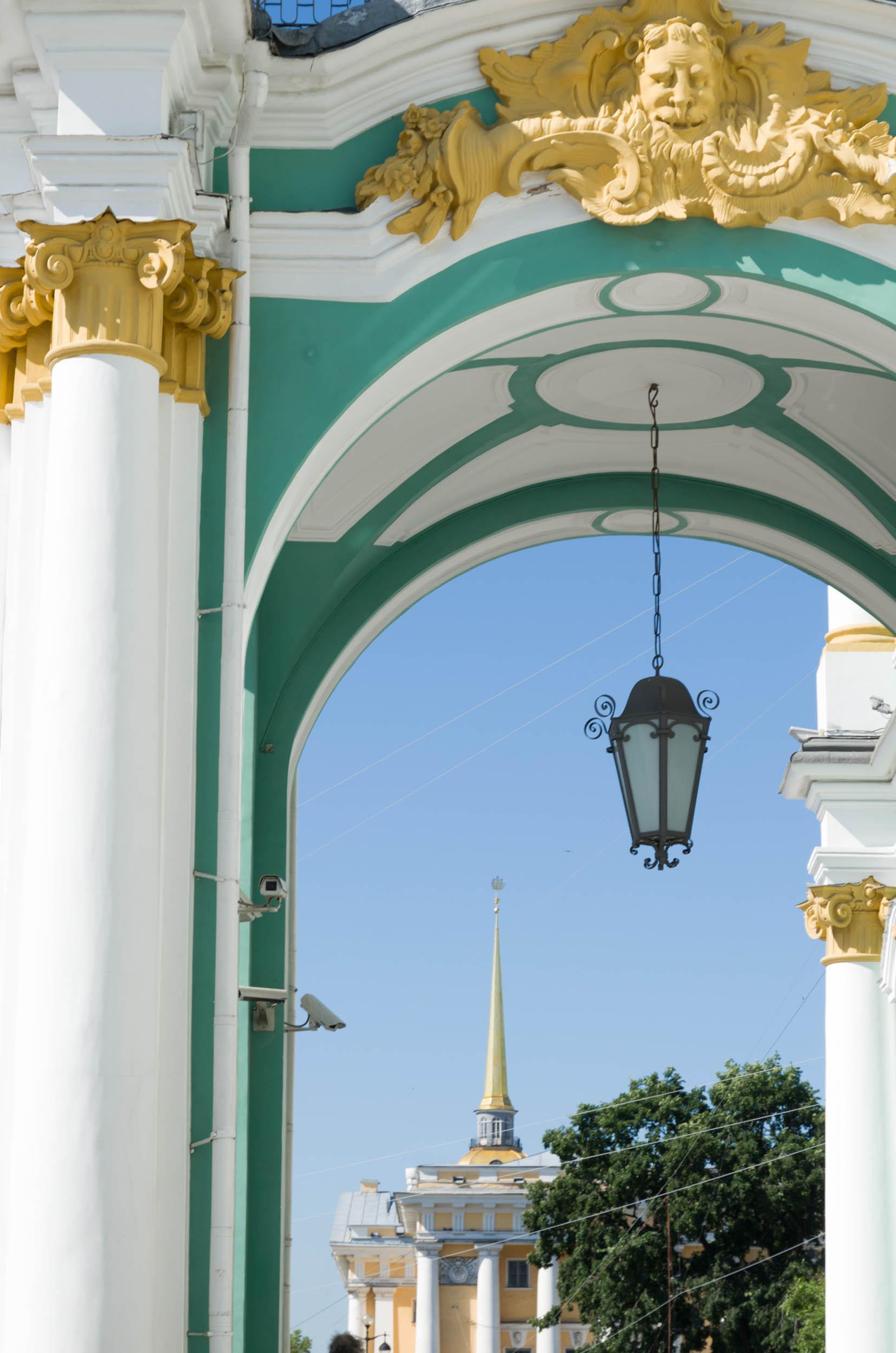 St. Petersburg 4