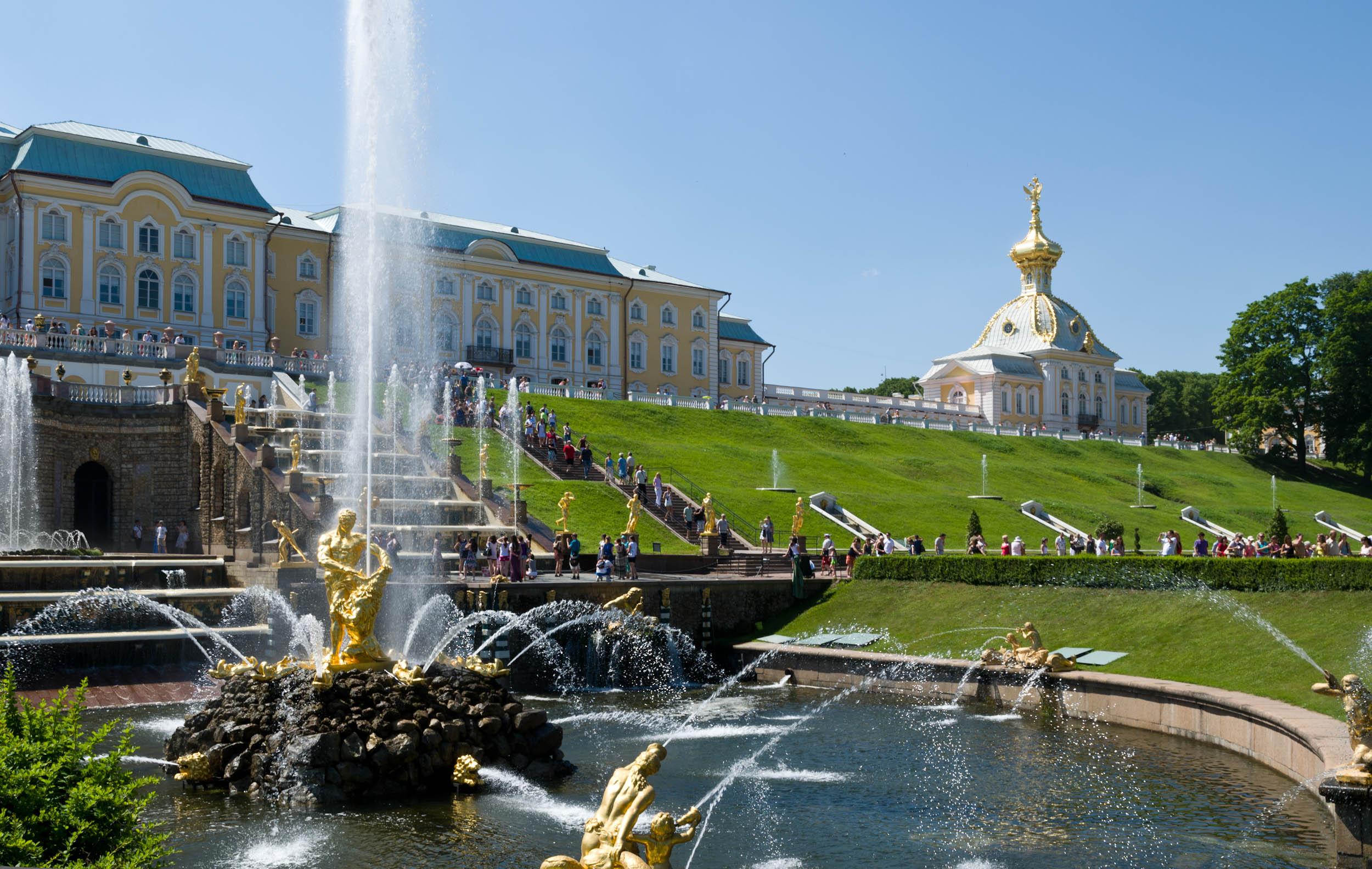 St. Petersburg 5