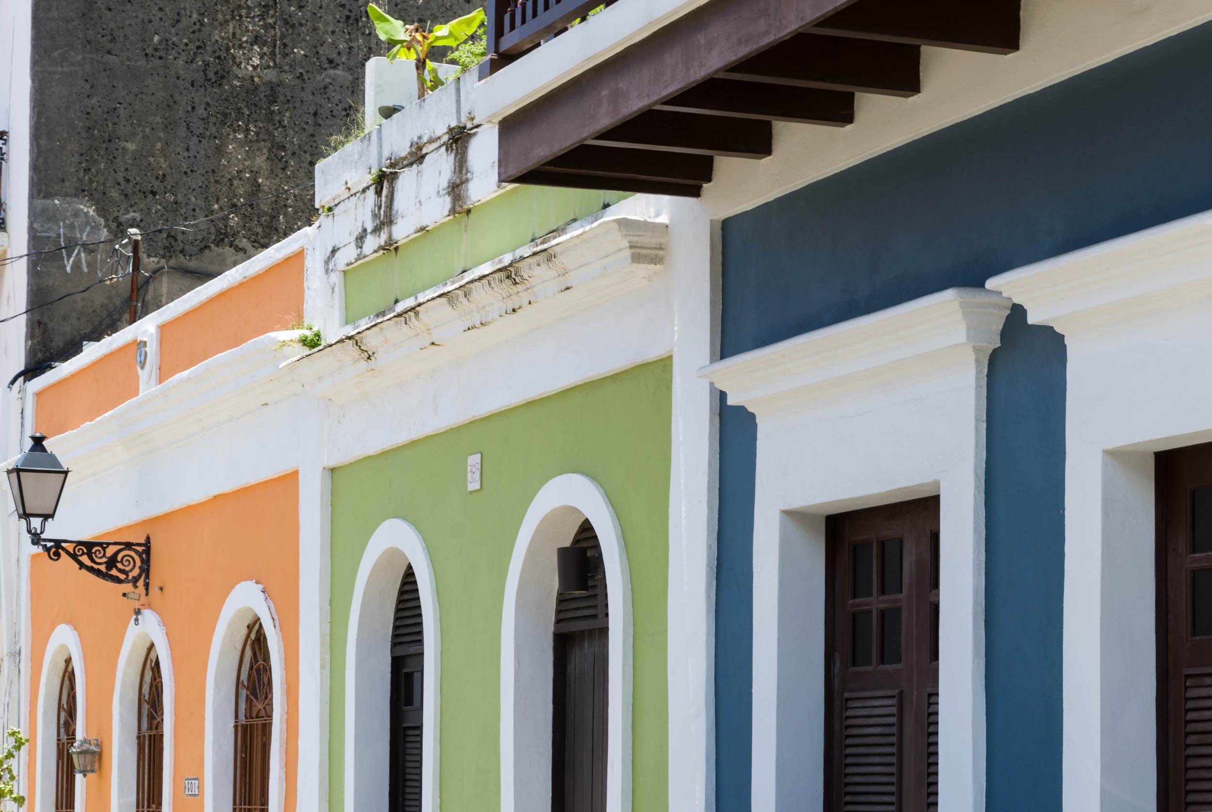 Porto Rico 3