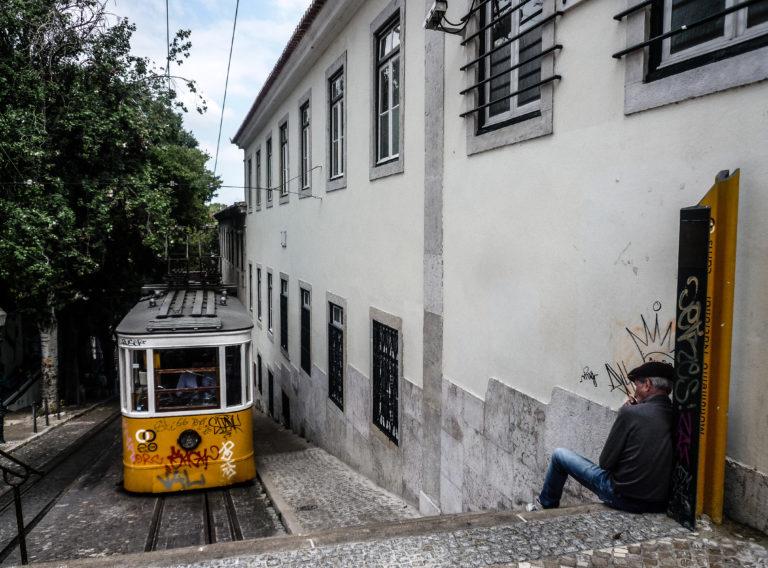 Lisbona 3