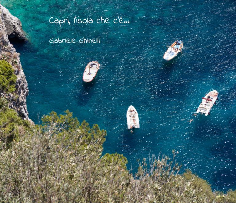 Capri cover