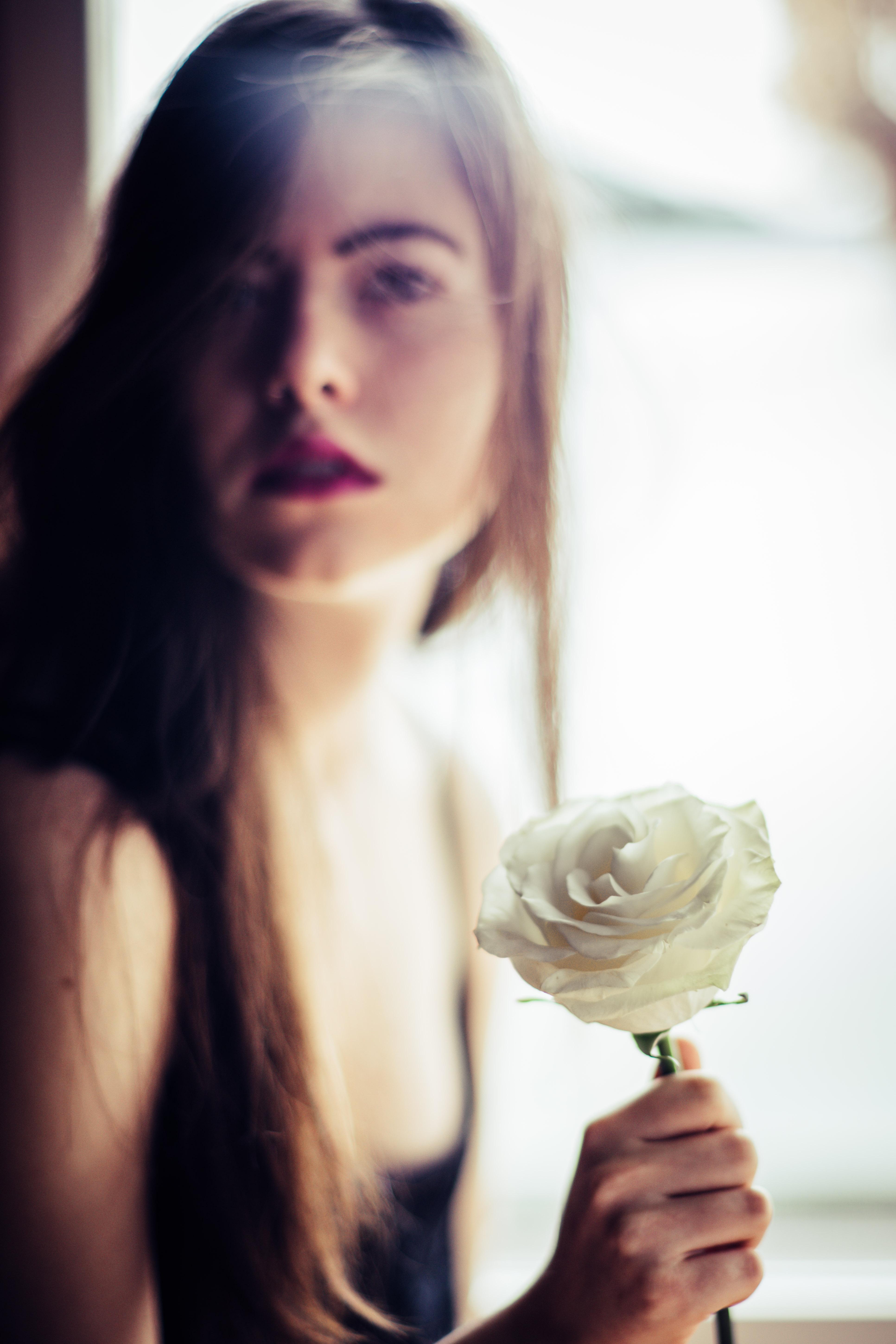 Beauty & flower