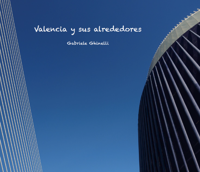 Valencia (cover book)